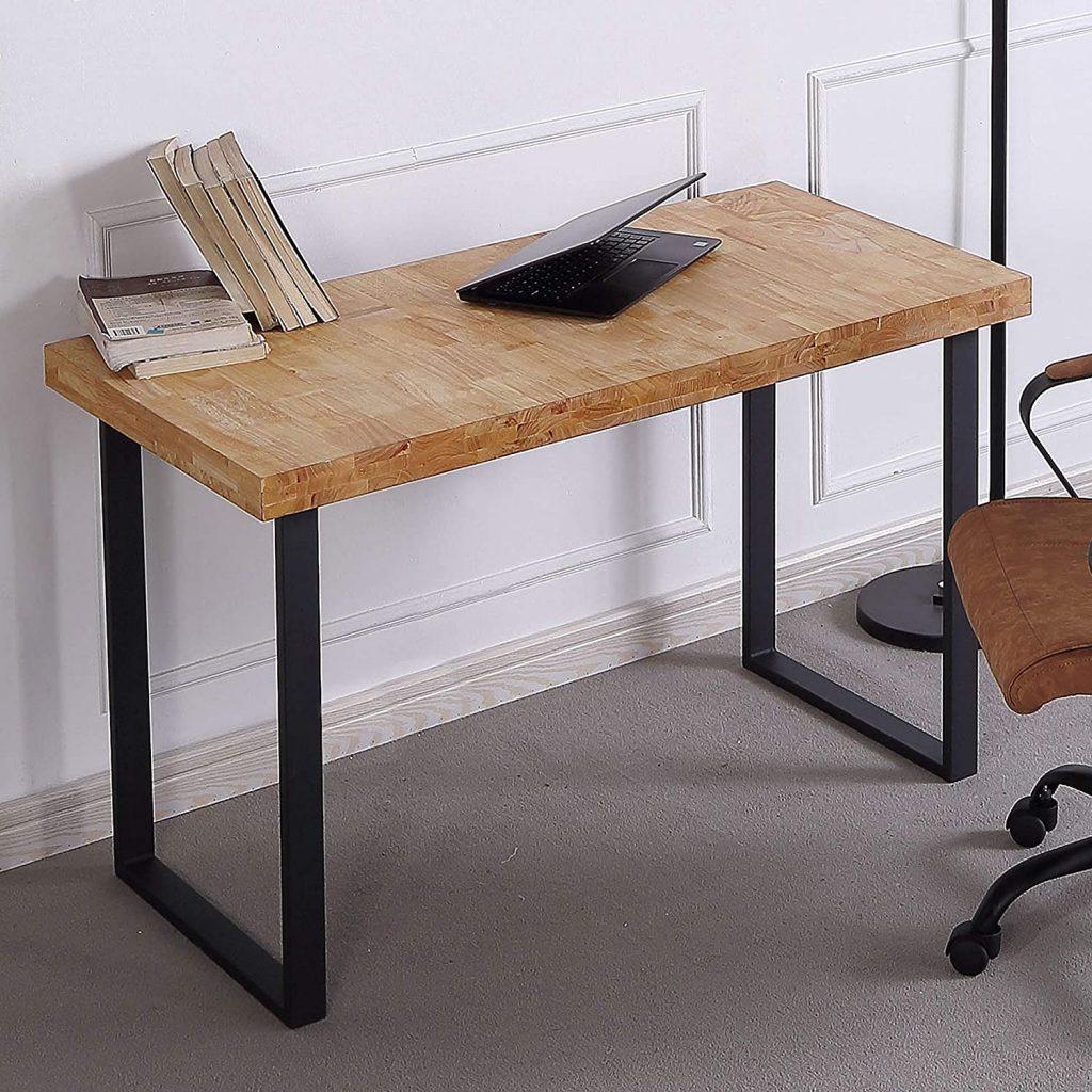 mesa oficina en casa