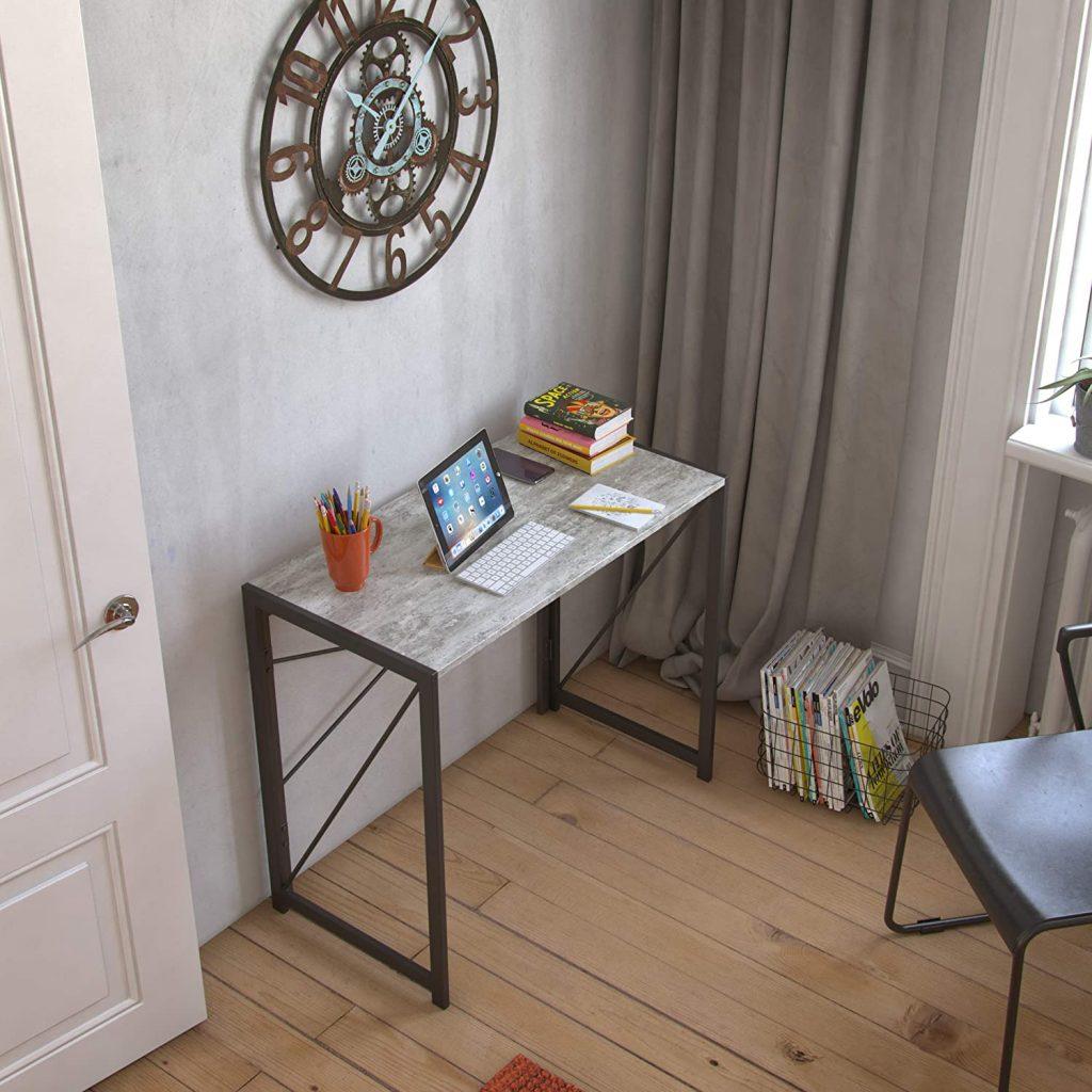 mesa plegable oficina
