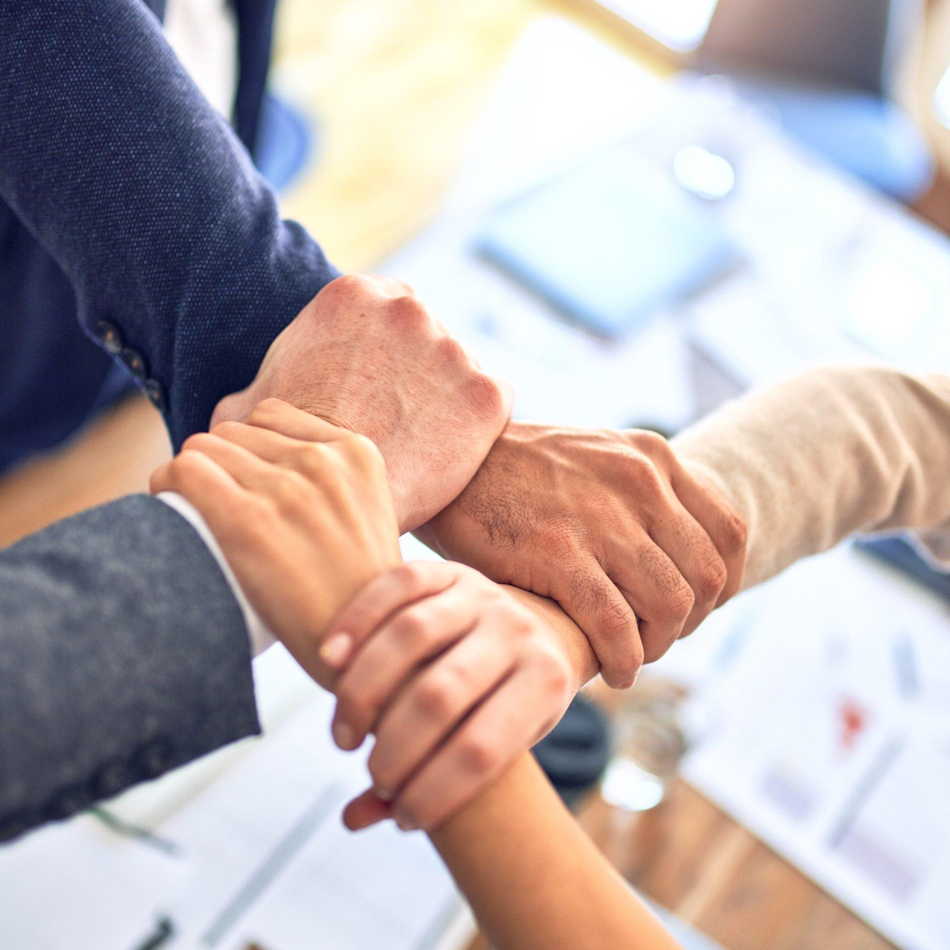 Por qué es importante el trabajo en equipo y la colaboración
