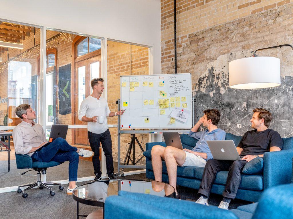Adaptación habilidades para la gestión de equipos