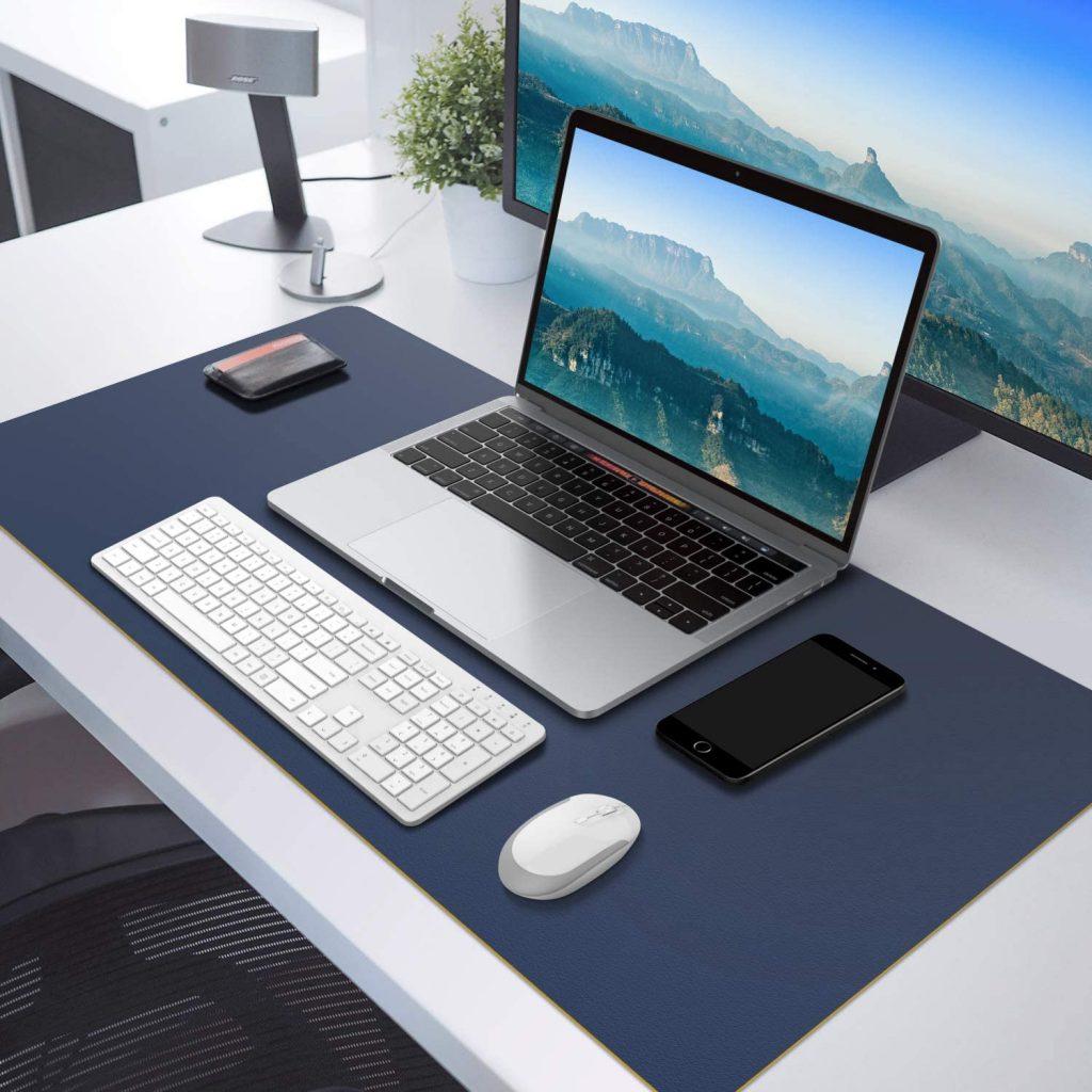 alfonbrilla para mesa escritorio