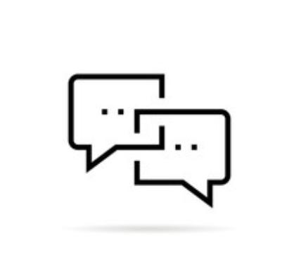 palabras al comunicar