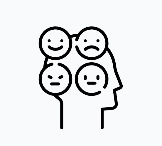 emociones al comunicar
