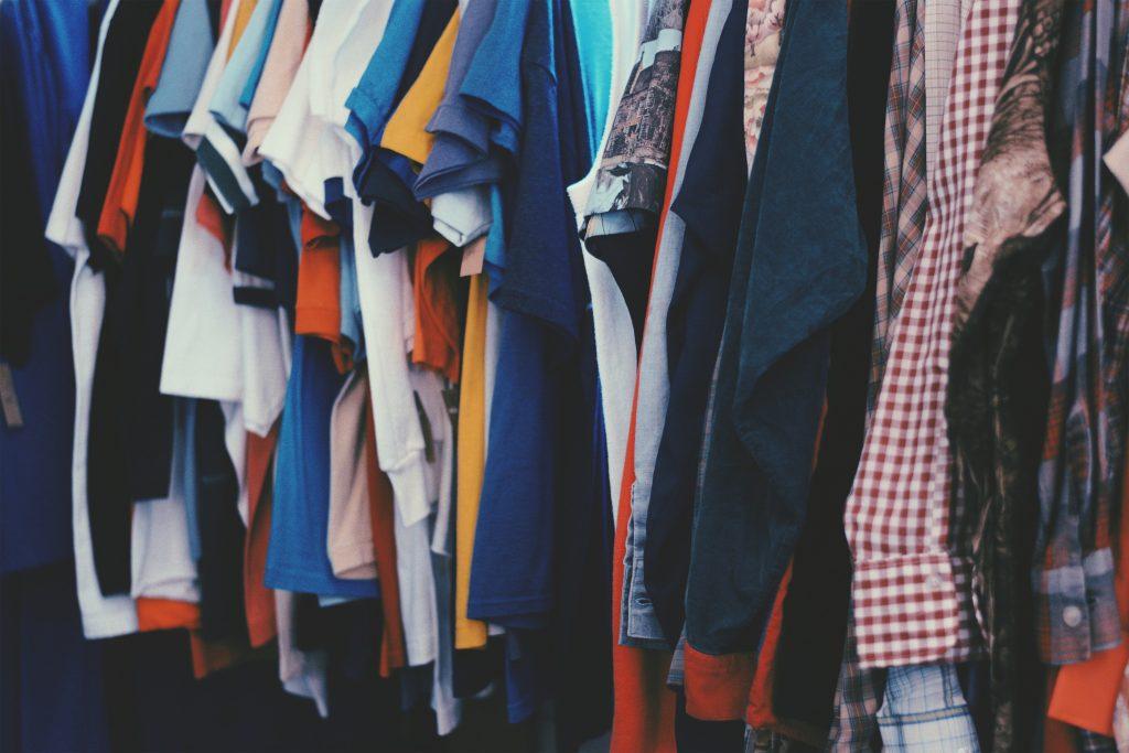 ropa trabajo