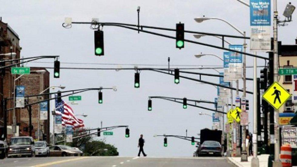 semáforos Cómo organizar tu trabajo en casa